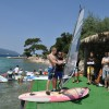 About windsurfing